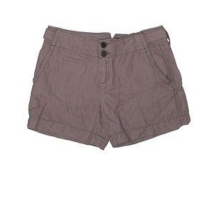 Loft linen/cotton shorts